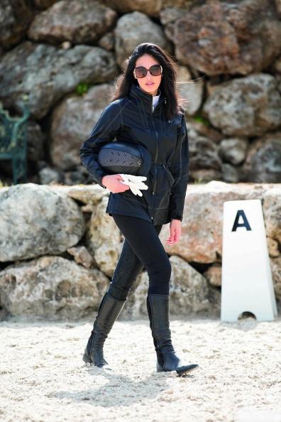 Horseware Alba Rain Jacket