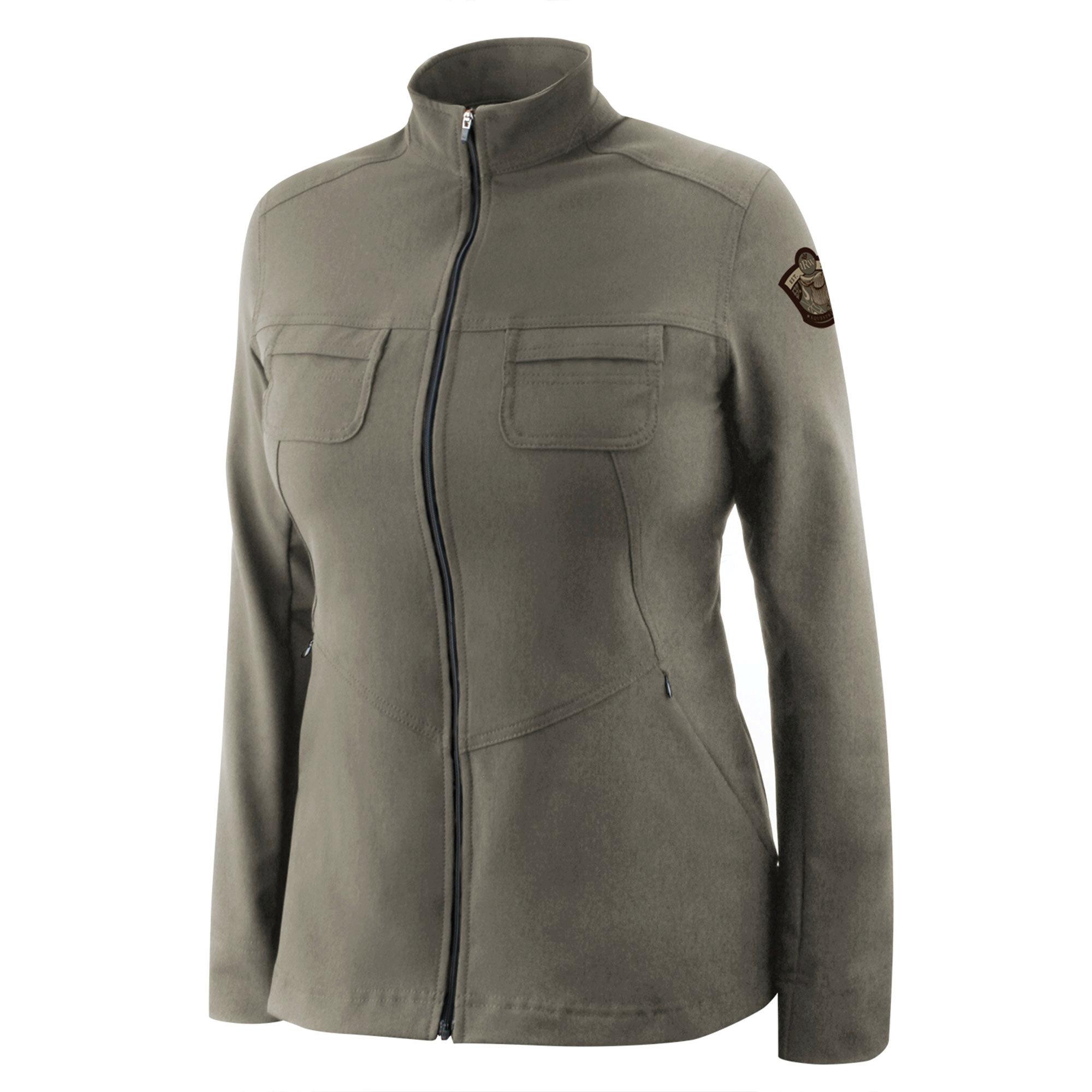 Irideon Ladies' Cavalry Jacket