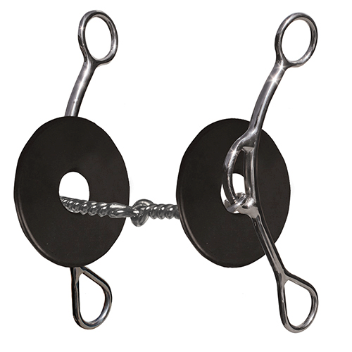 Professional's Choice Brittany Pozzi Twisted Wire Gag