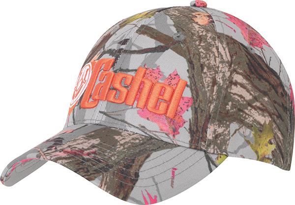 Cashel Hot Leaf Ball Cap