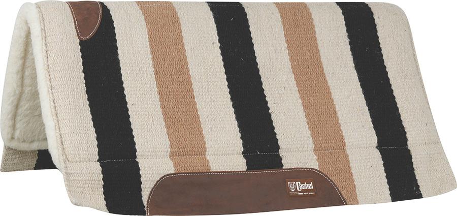 Cashel Performance Wool Pad