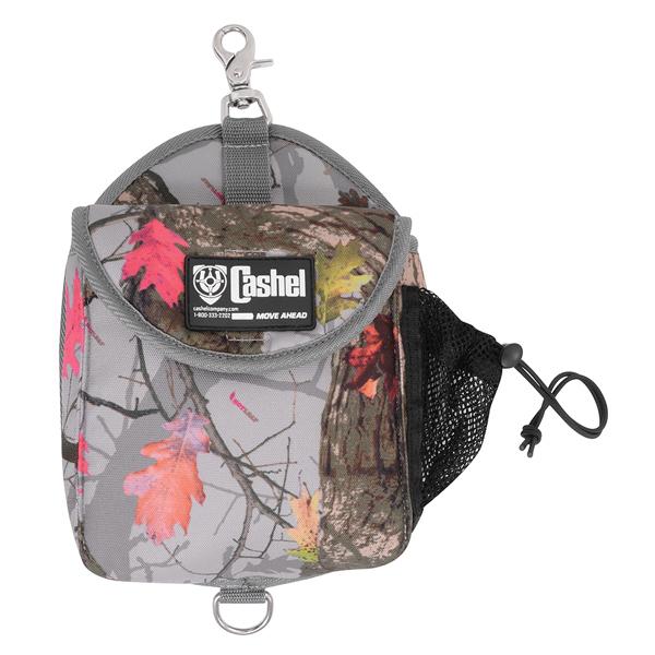 Cashel Saddle Bag Lunch Bag