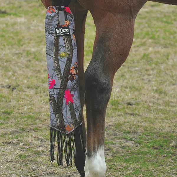 Cashel Tail Bag