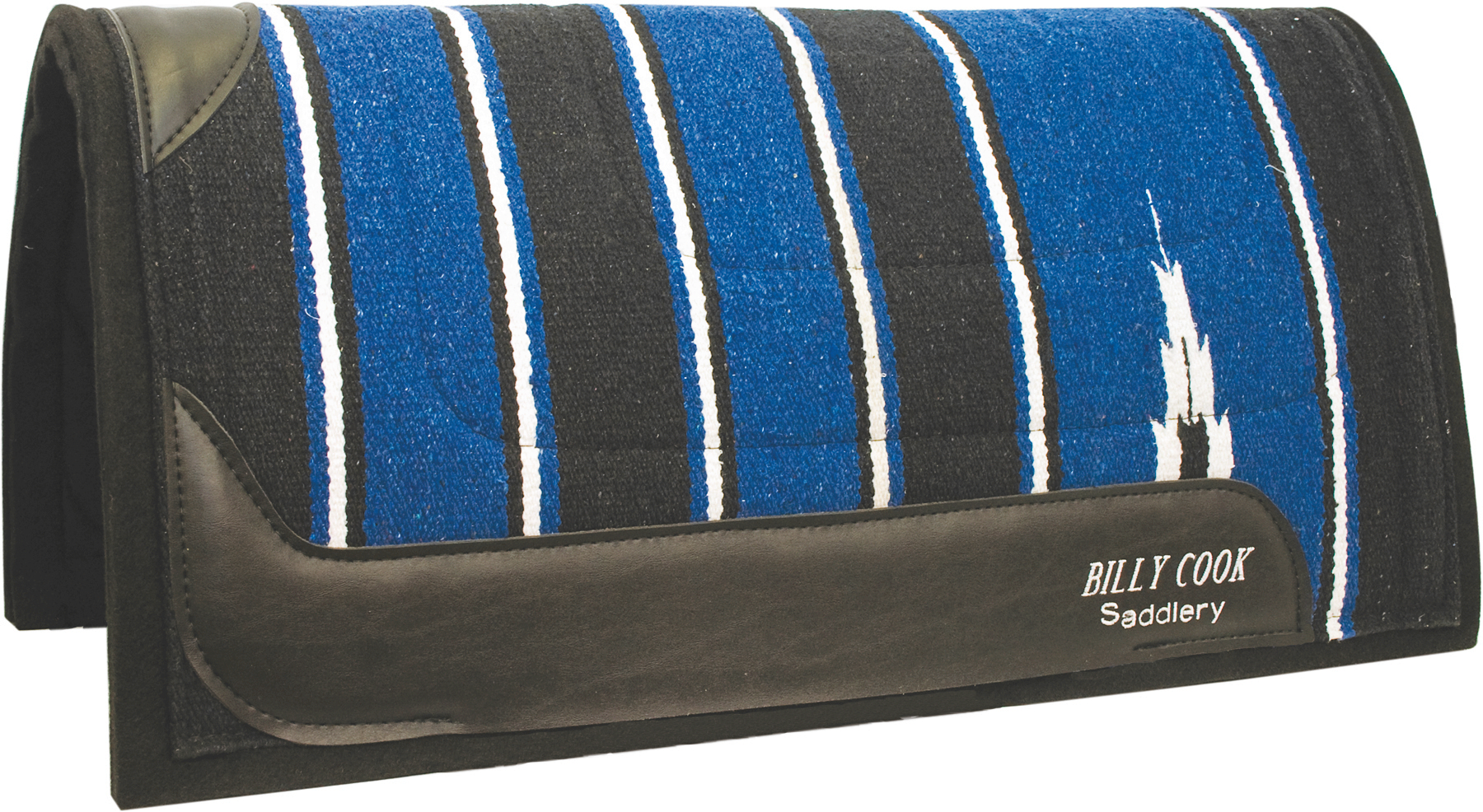 Billy Cook Saddlery Pro Felt Pad