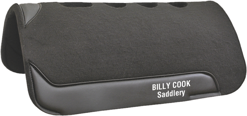Billy Cook Saddlery Wool Felt Pad