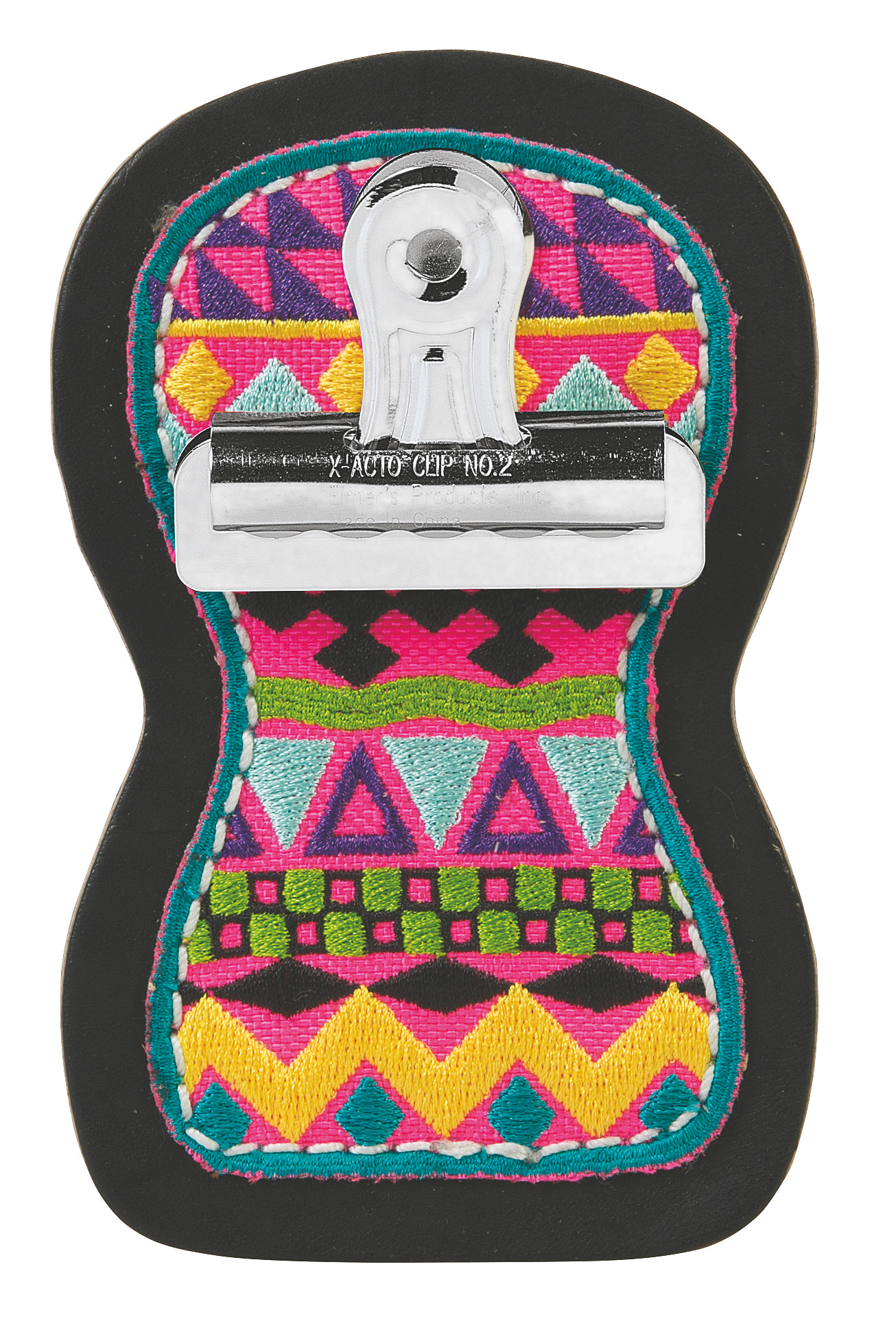 Weaver Aztec Show Number Holder