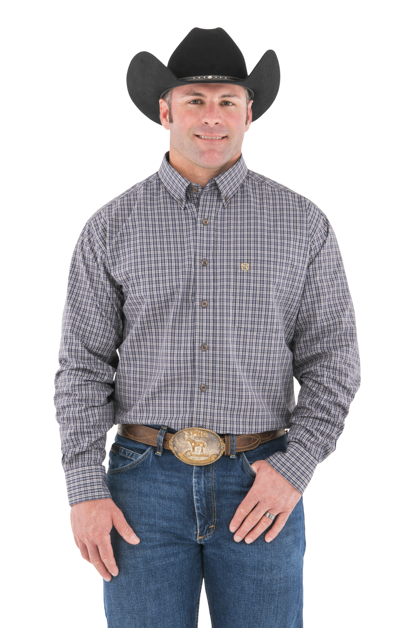 Noble Outfitters Traditions Long Sleeve Shirt