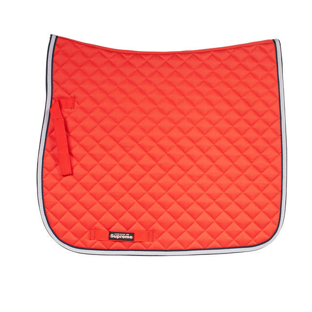 Horze Supreme Prinze Dressage Saddle Pad