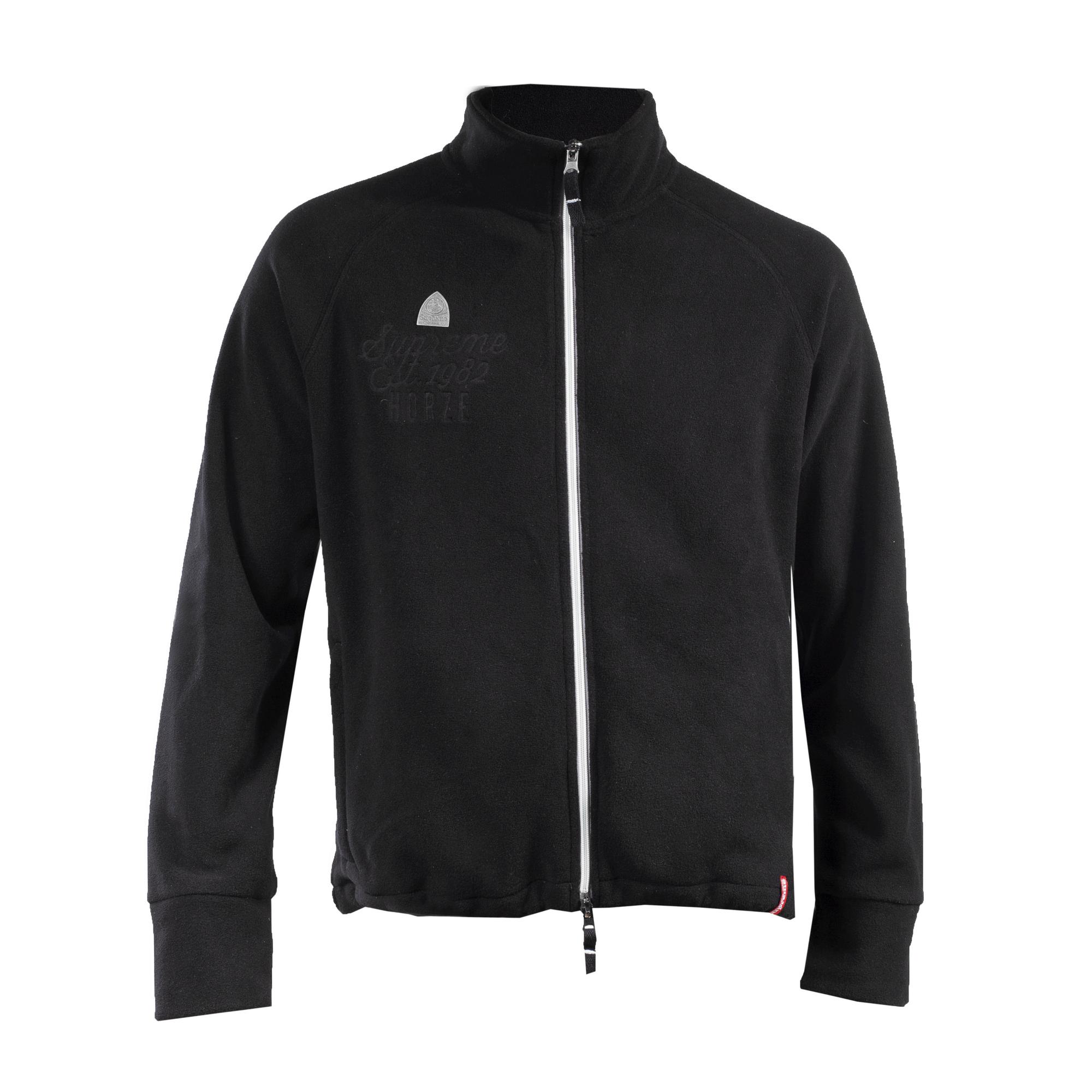 Horze Supreme Langston Unisex Fleece Jacket