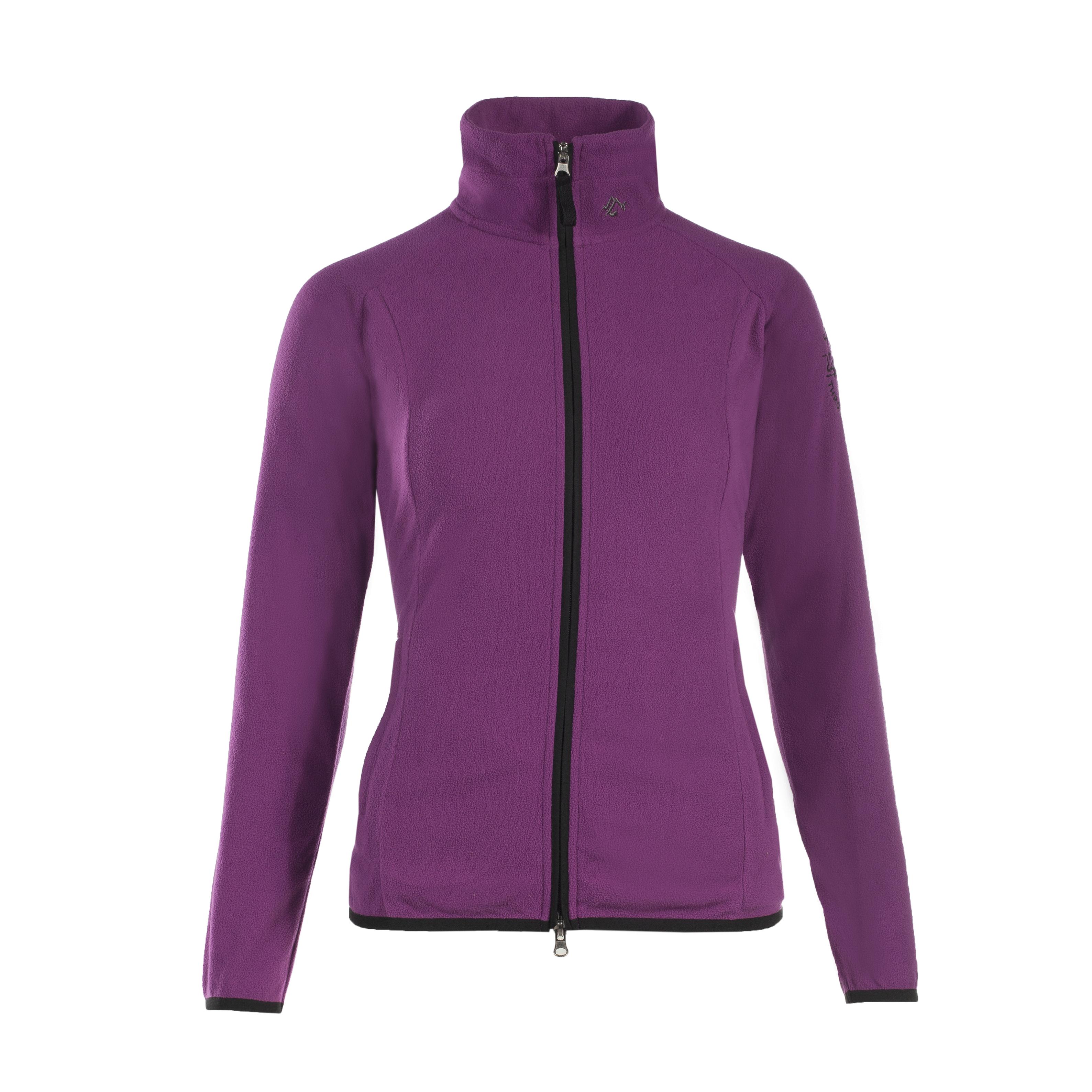 Horze Spirit Teela Women's Fleece Jacket