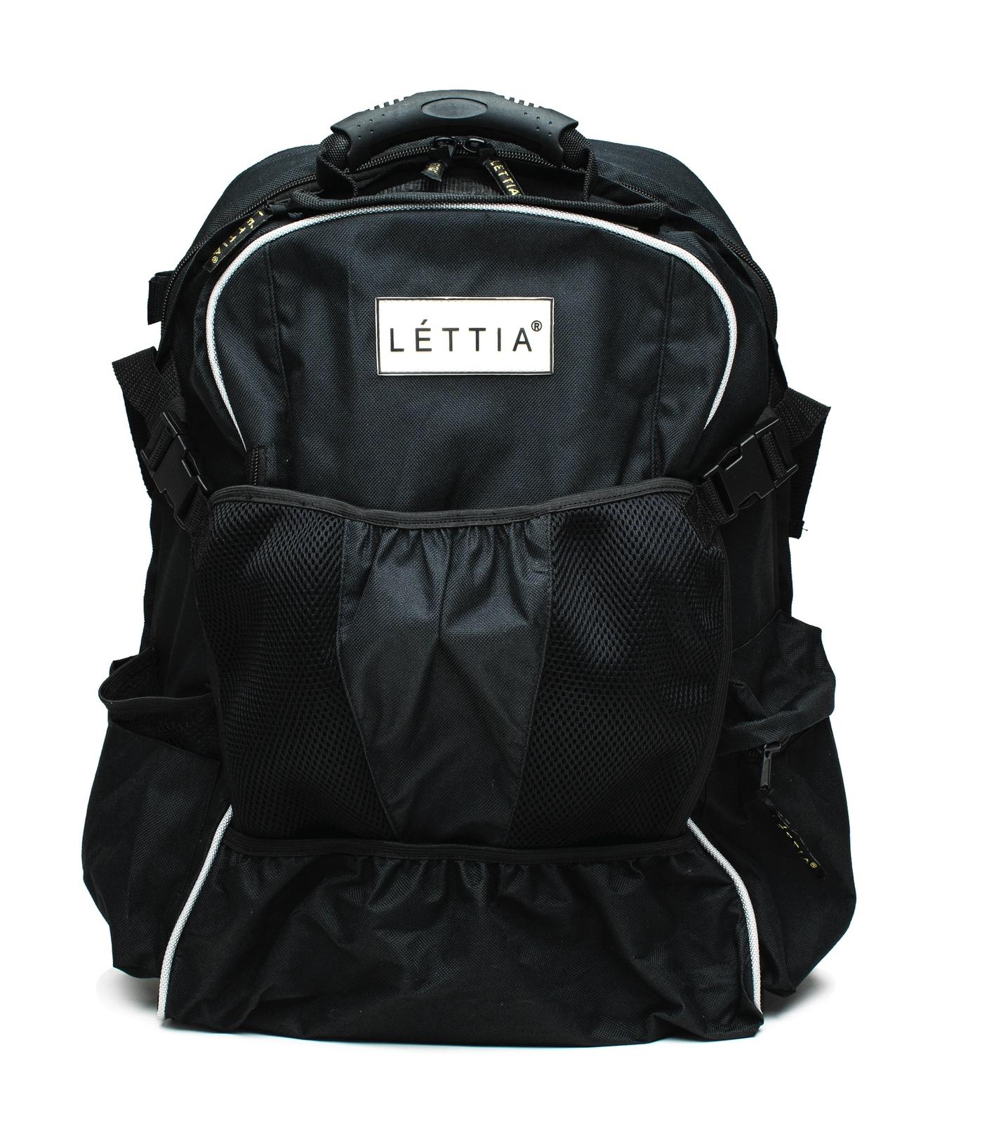 Lettia Equestrian Backpack