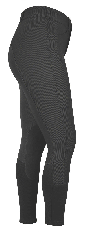 Irideon Women's Cadence Euro Knee Patch Breech