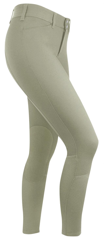 Irideon Women's Hampshire Knee Patch Breech