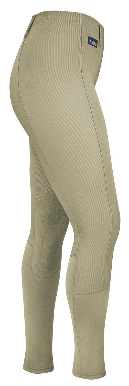 Irideon Women's Cadence Chausette Knee Patch Breech