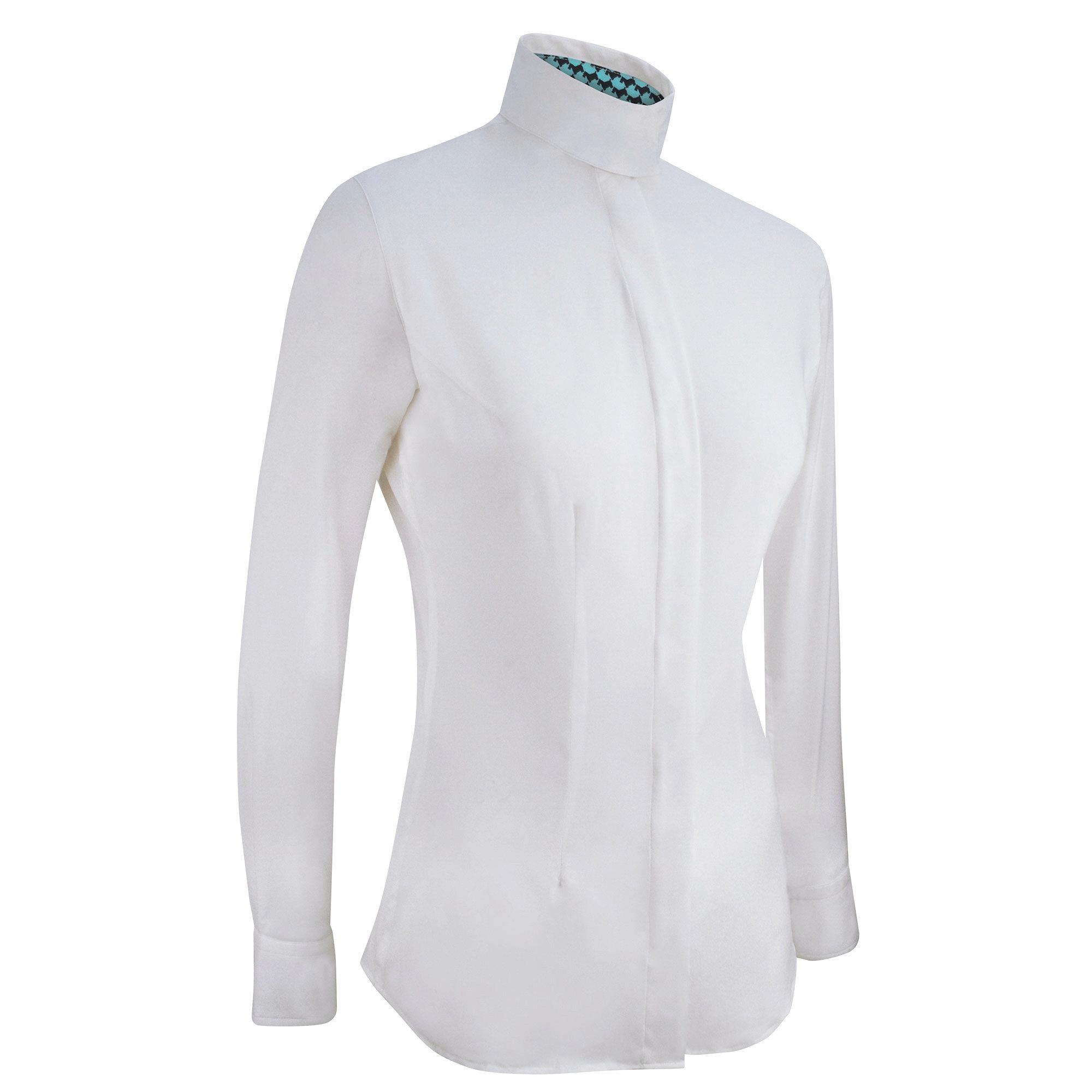 Irideon Kids' Arena Show Patterned Cuff Shirt - Scotties