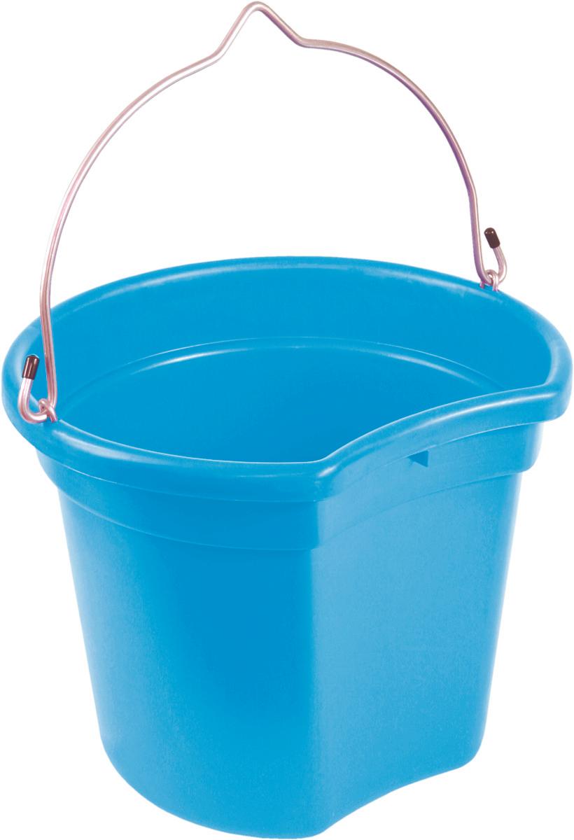 Action Flat Back Bucket
