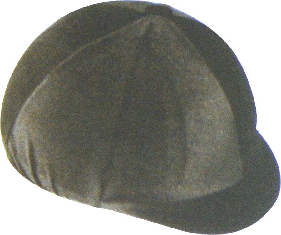 Abetta Velvet Helmet Cover