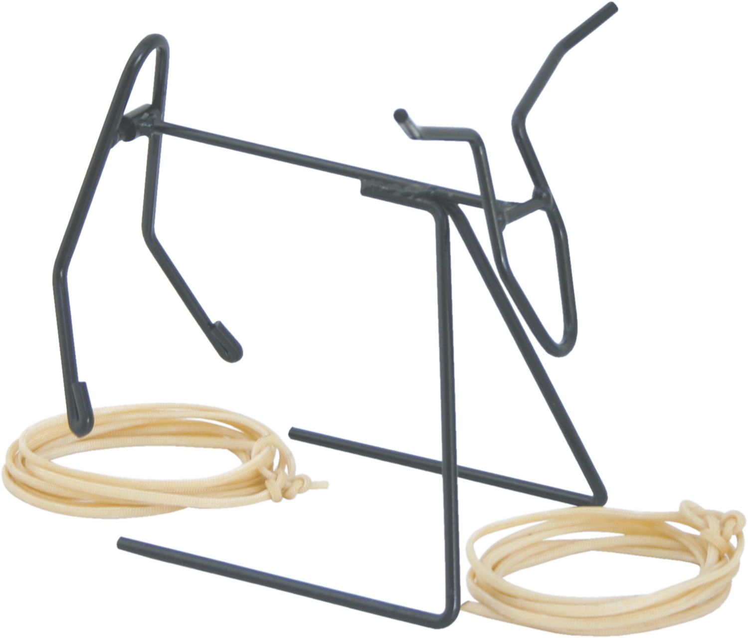 Action Toy Roping Steer
