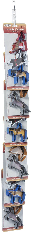 Tough-1 Cookie Cutter 6 Card Prepack