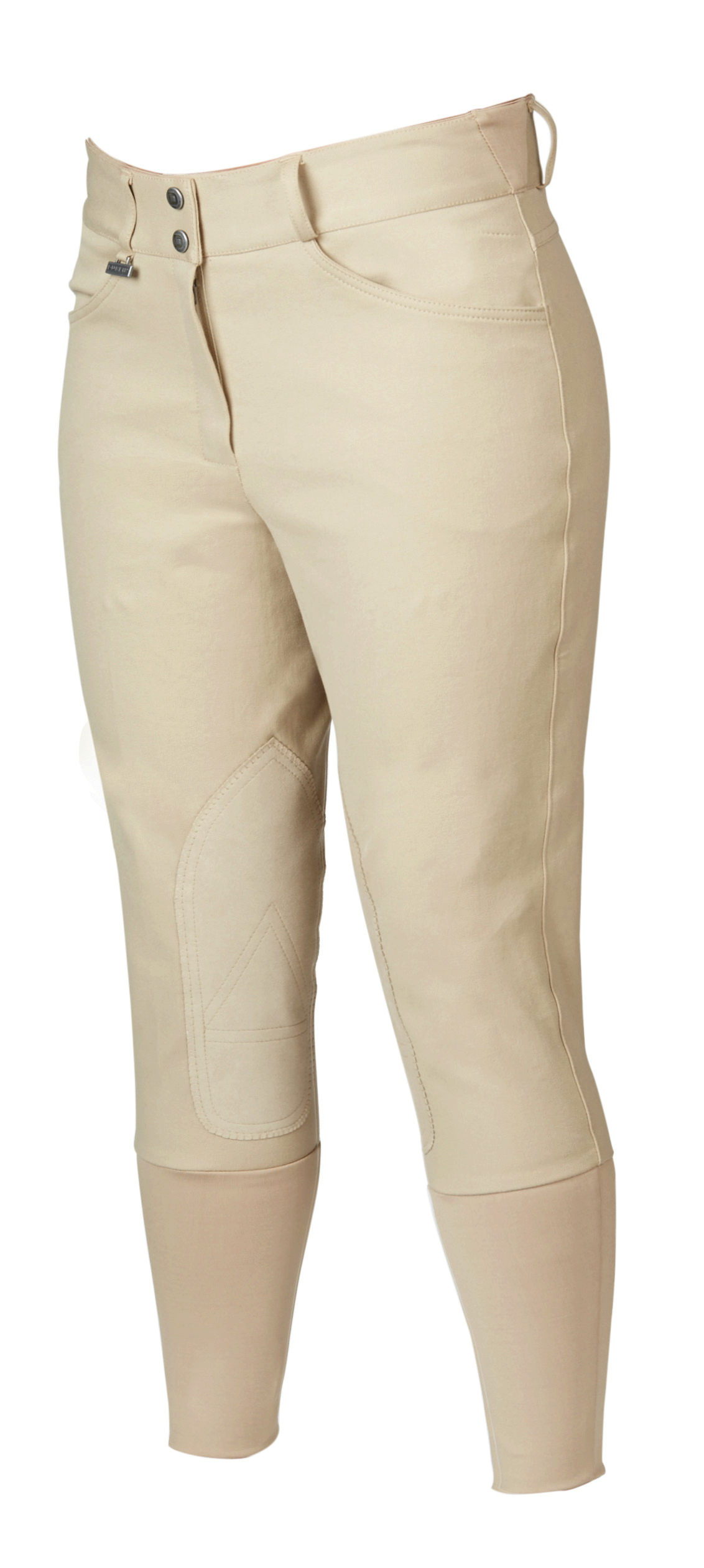 Dublin Everyday Shapely Breeches - Ladies, EuroSeat