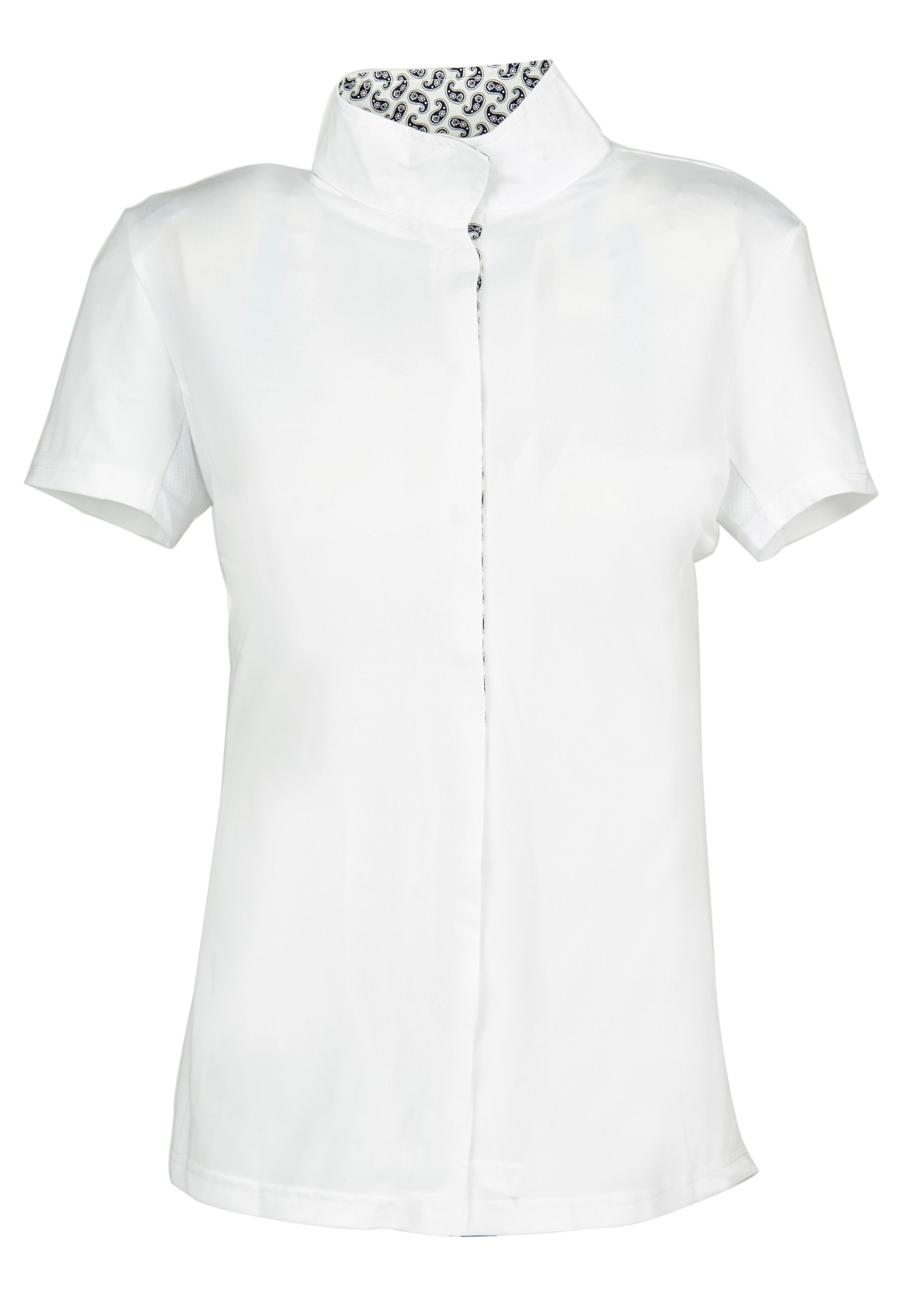 Dublin Coolmax Show Shirt - Ladies, Short Sleeve