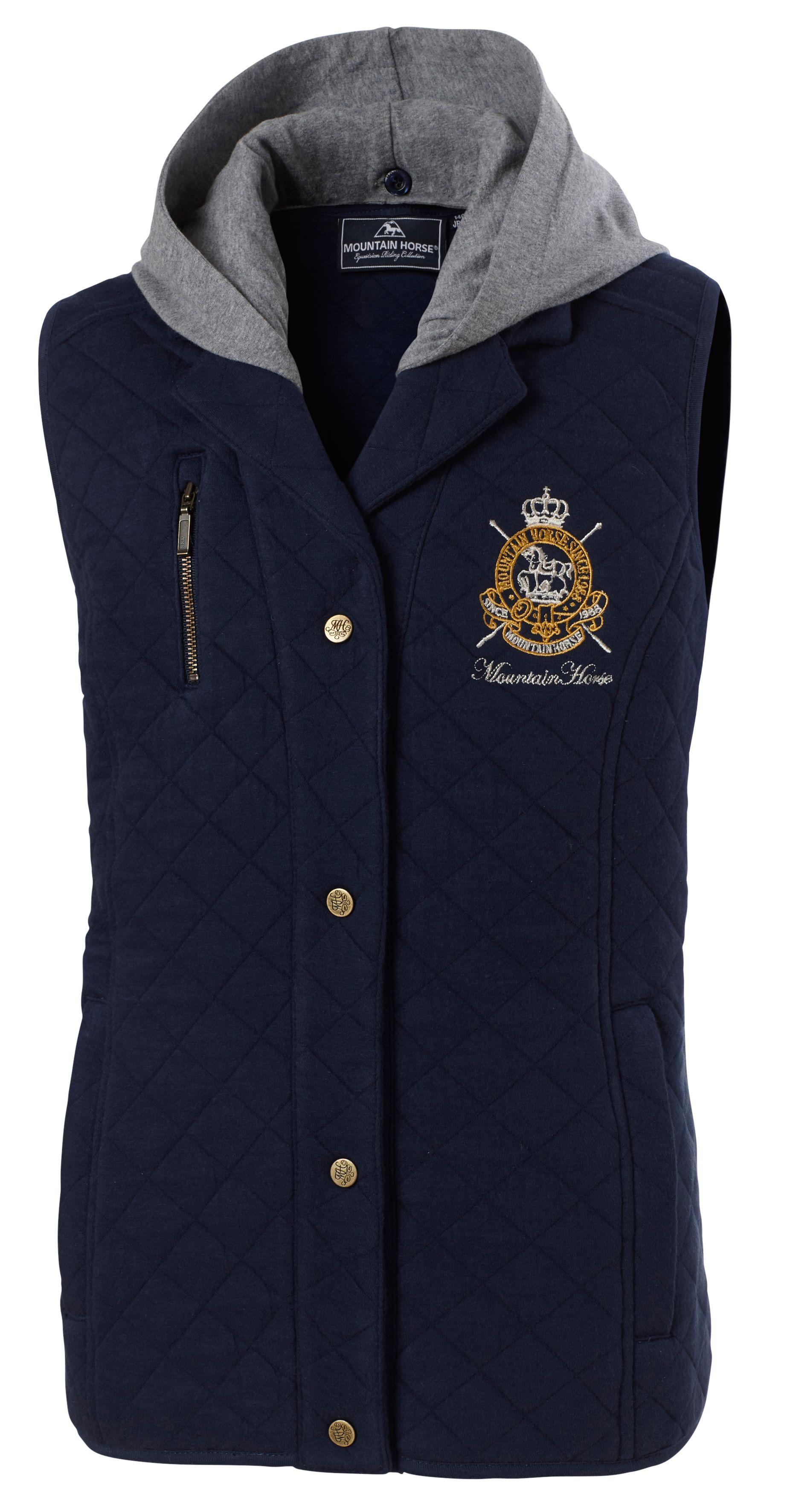 Mountain Horse Ladies' Laurier Vest