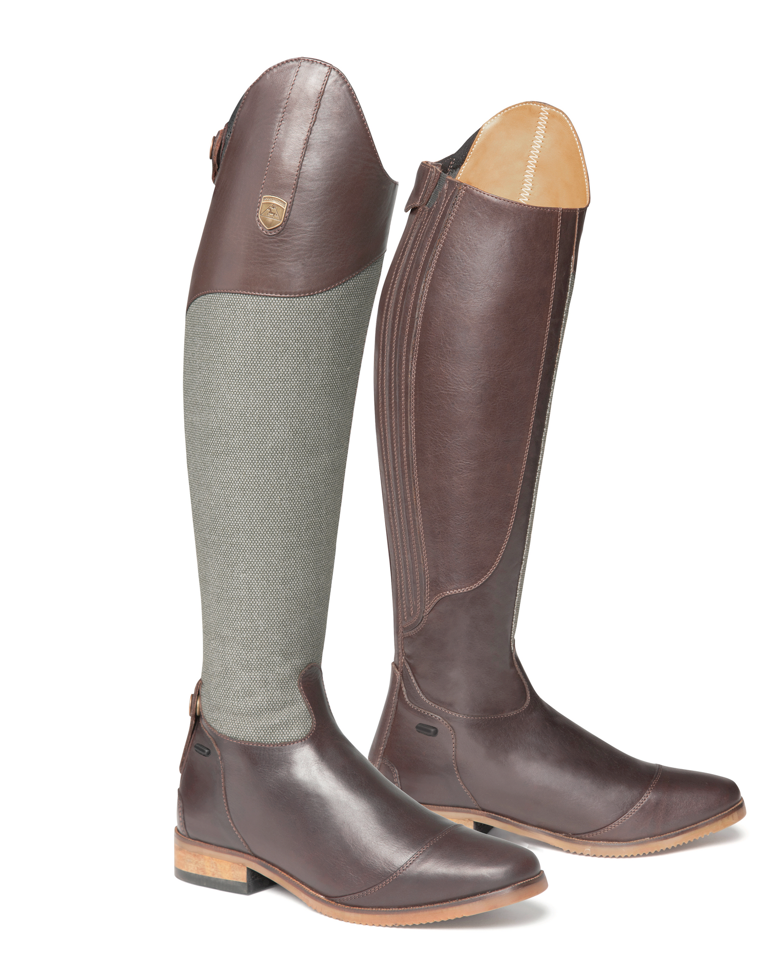 Mountain Horse Ladies Serengeti Classic Boots