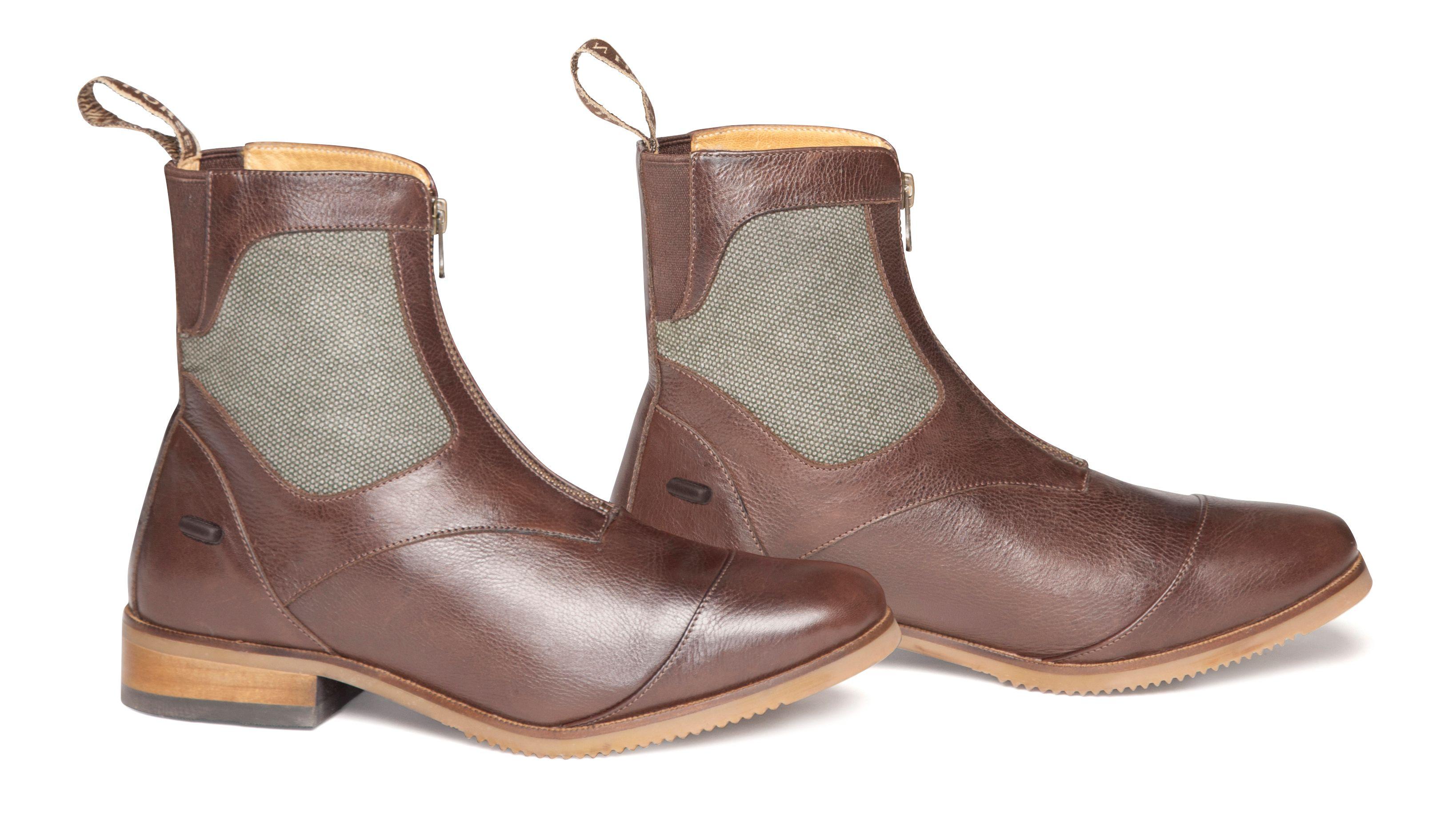 Mountain Horse Ladies' Serengeti Paddock Boots