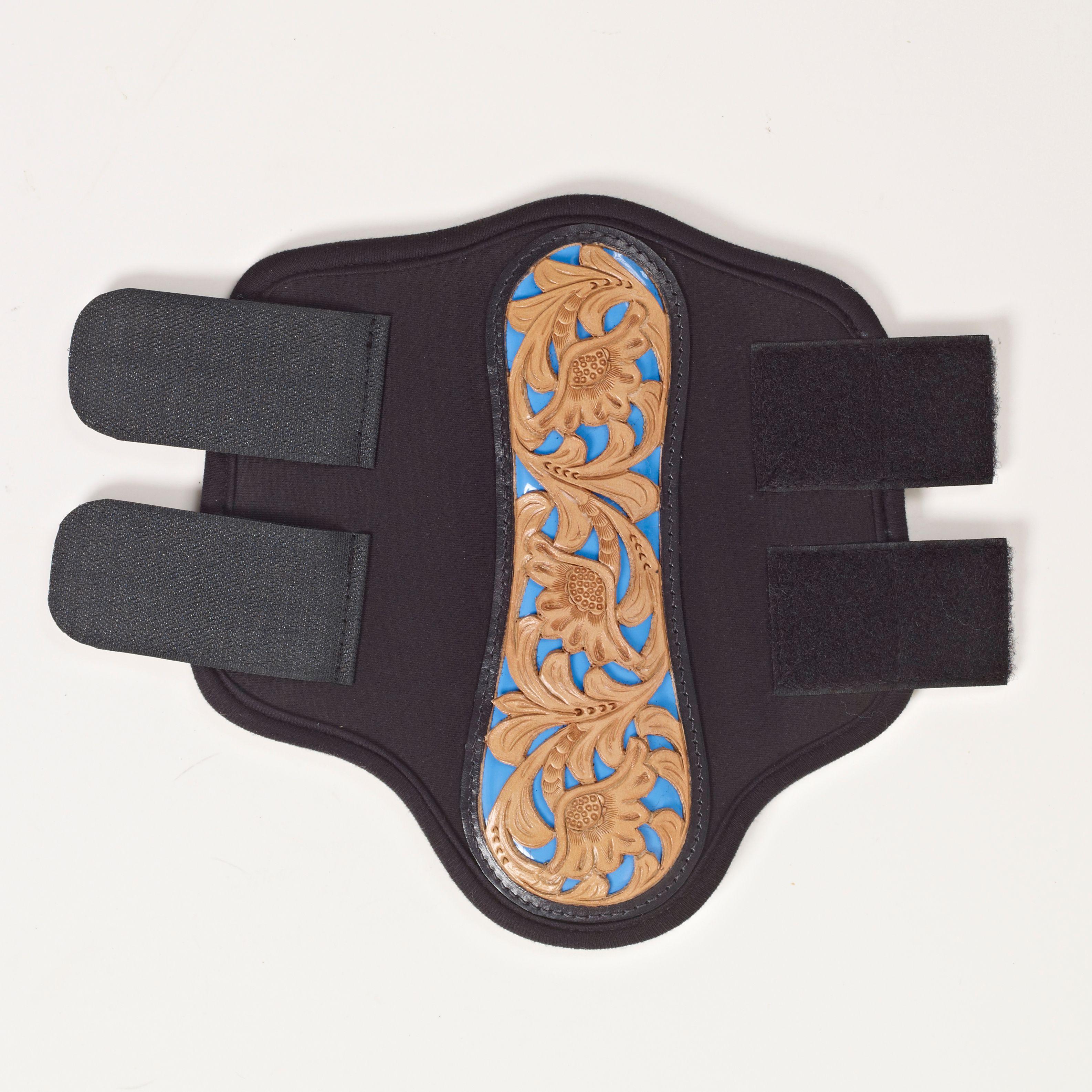 Mesquite Canyon Splint Boots