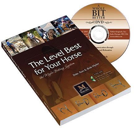 Myler Book/DVD