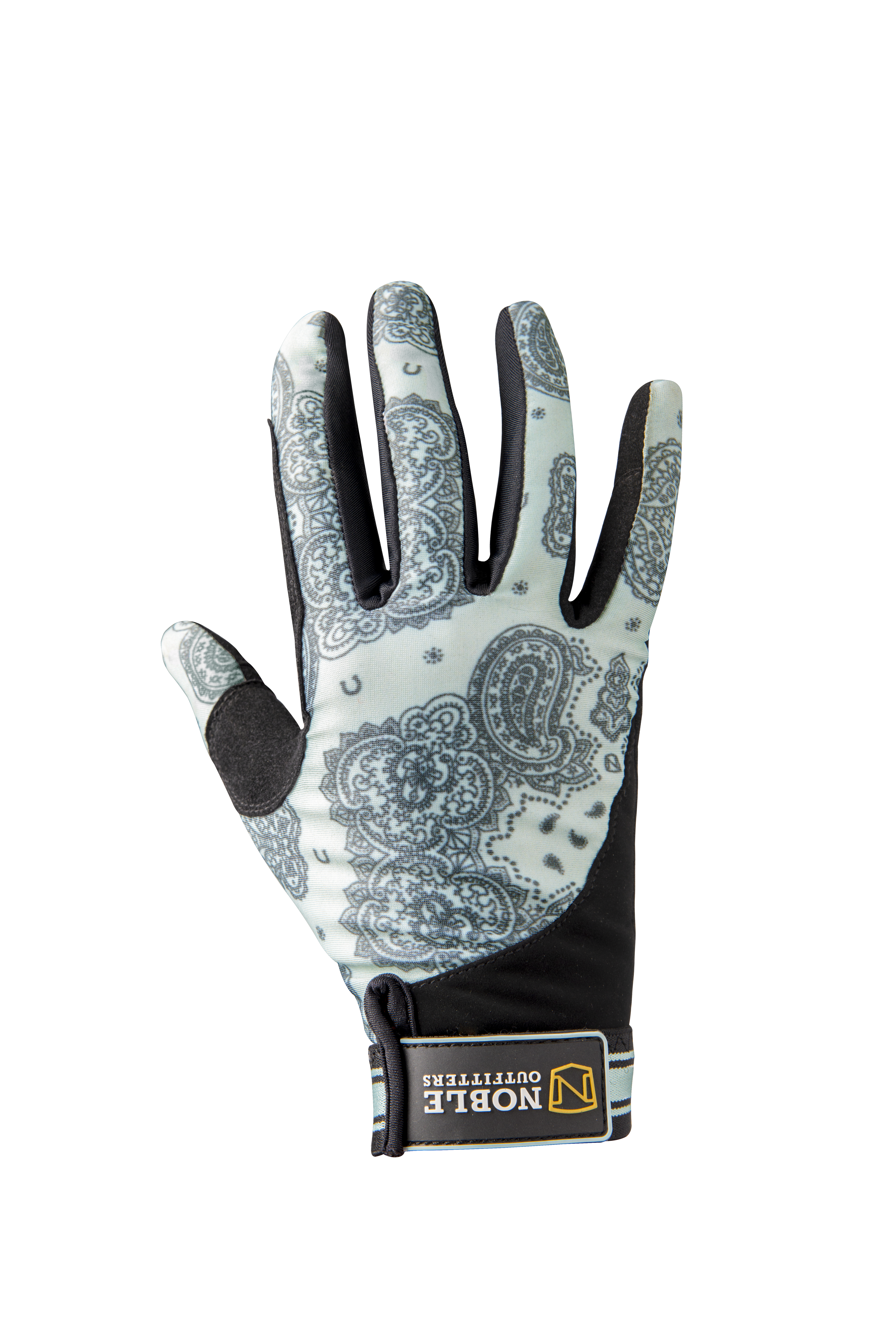 Noble Outfitters Perfect Fit Gloves - Ice Bandana