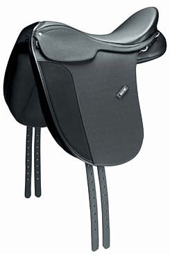 Wintec Synthetic Icelandic Saddle