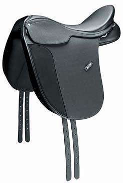 Wintec Synthetic Icelandic Saddle