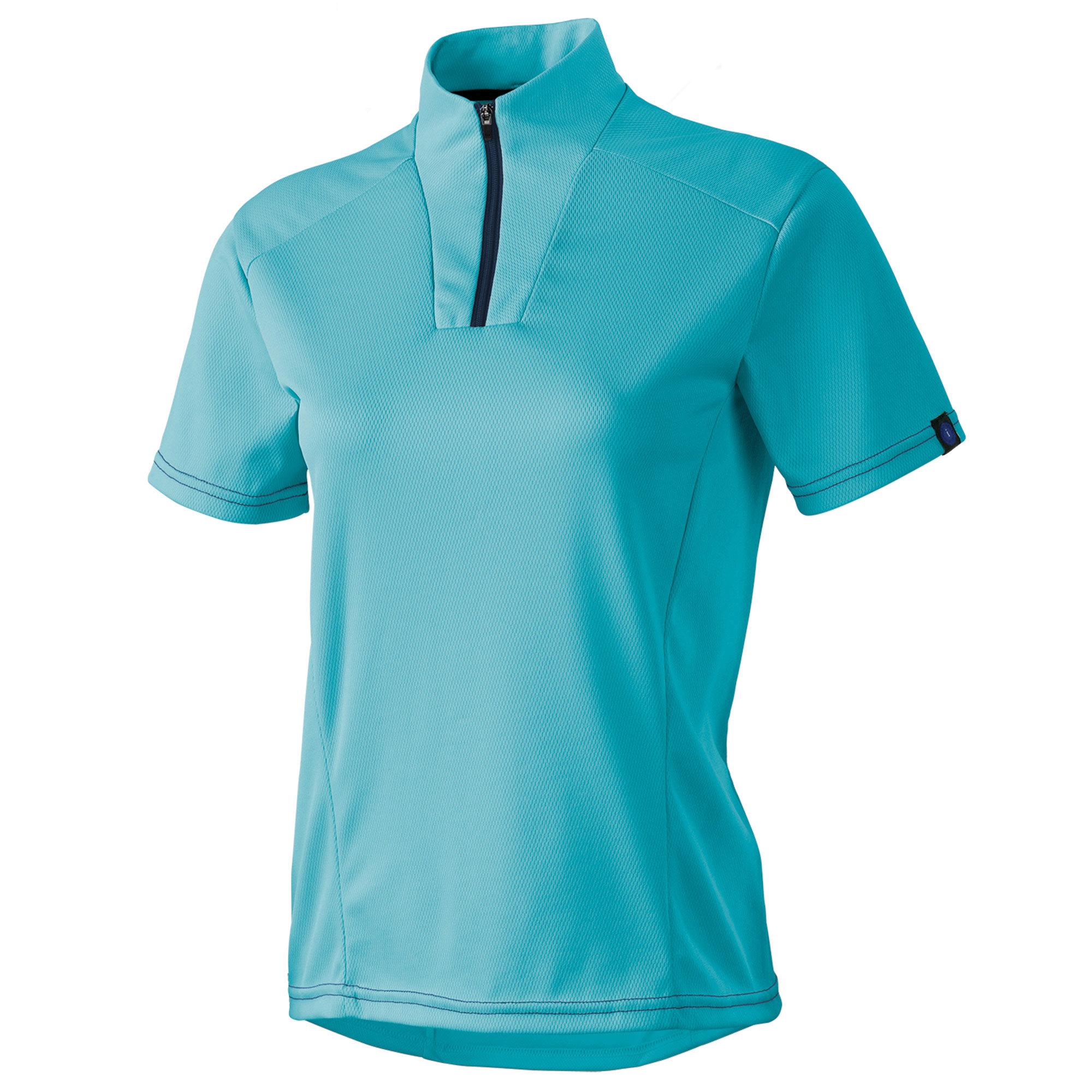 Irideon Kids' Radiance Short Sleeve Jersey
