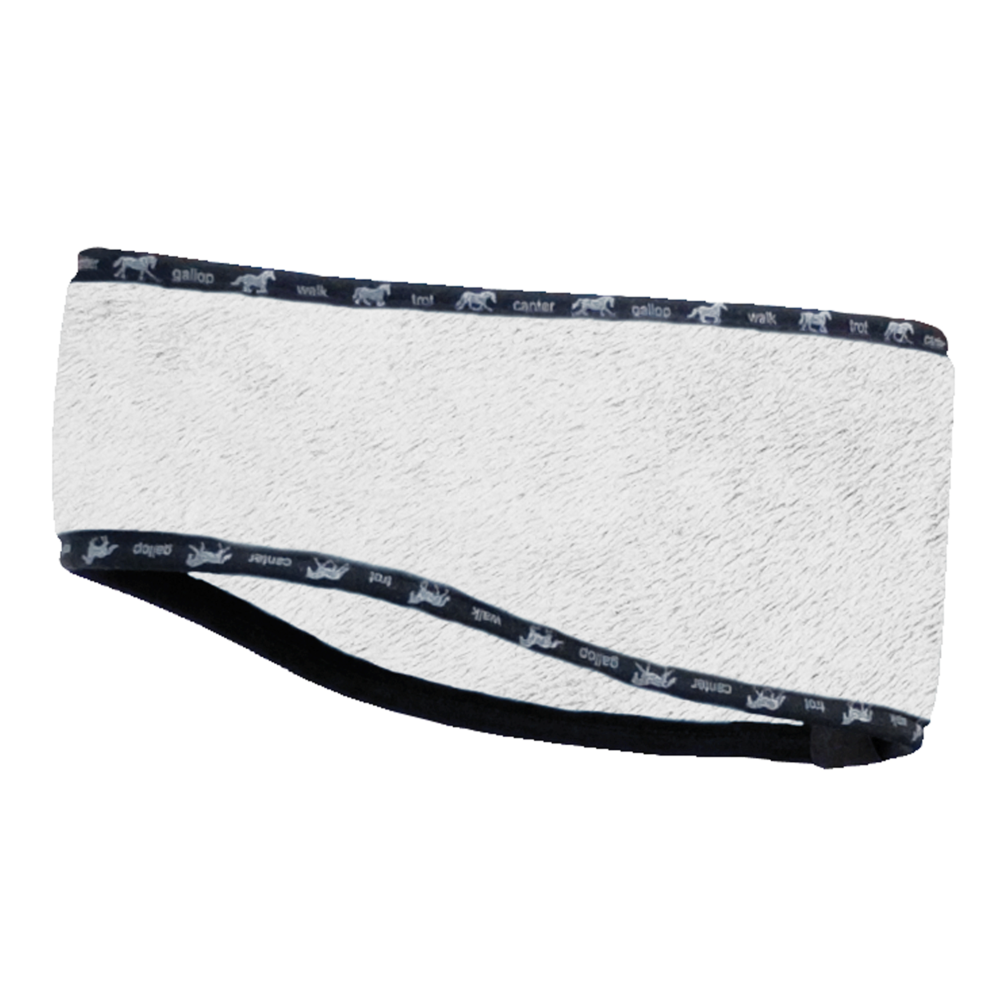 Irideon Icelandic Fleece Headband
