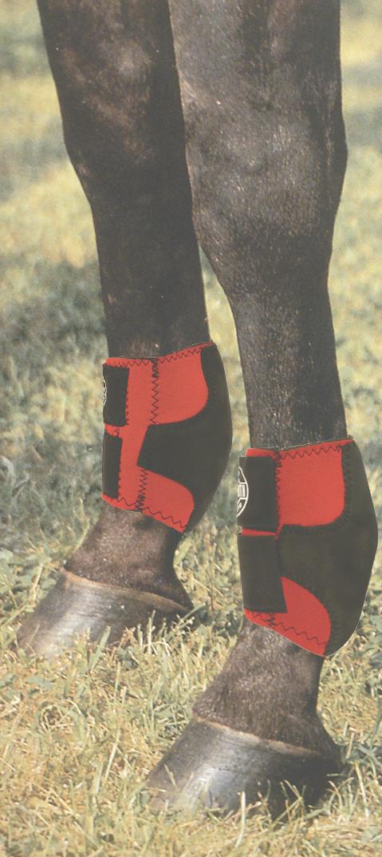 Abetta Run Down Boots