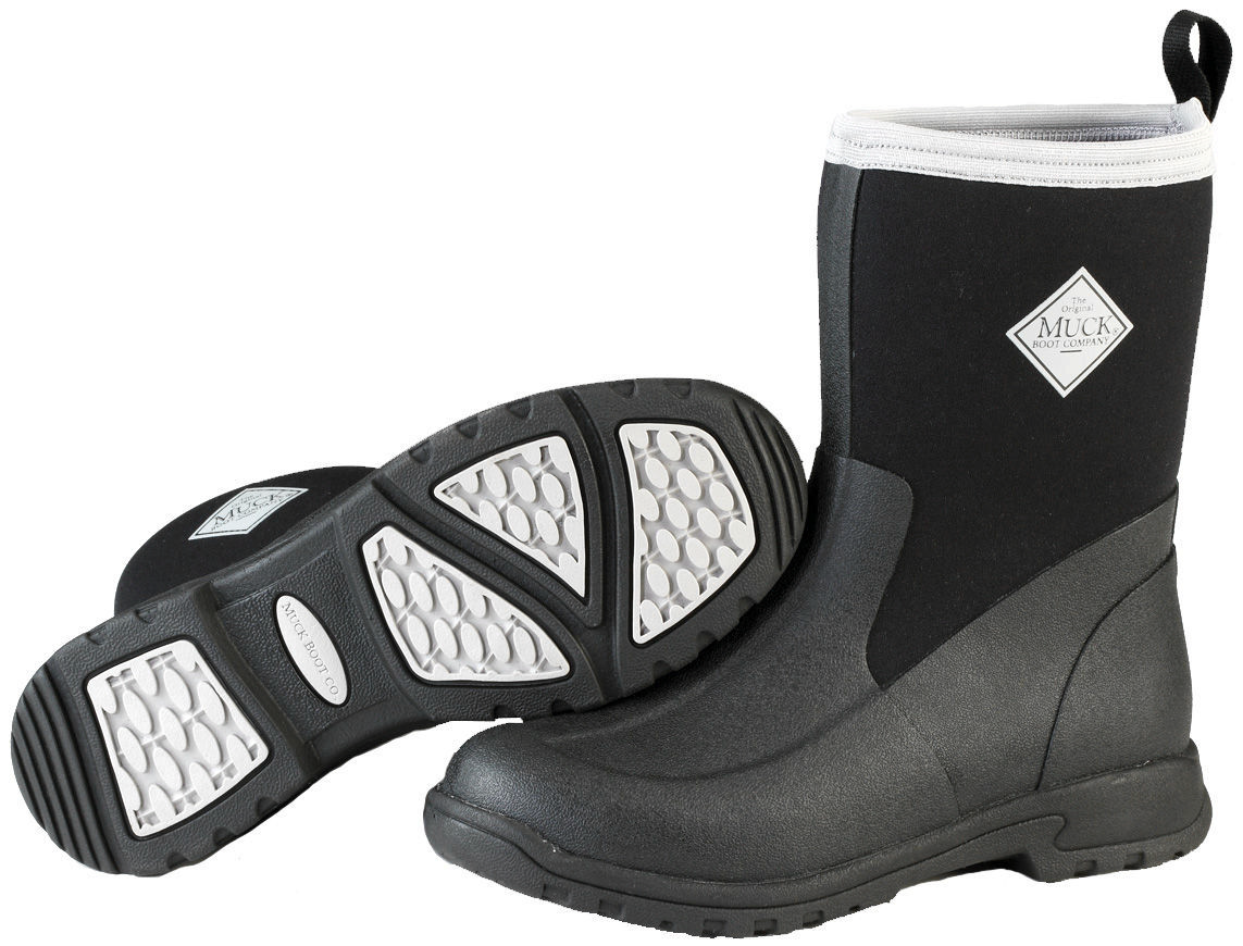 Muck Boots Breezy Mid