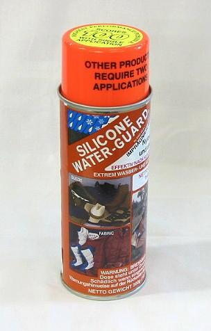 Silicone Aerosol #1336 Water Guard