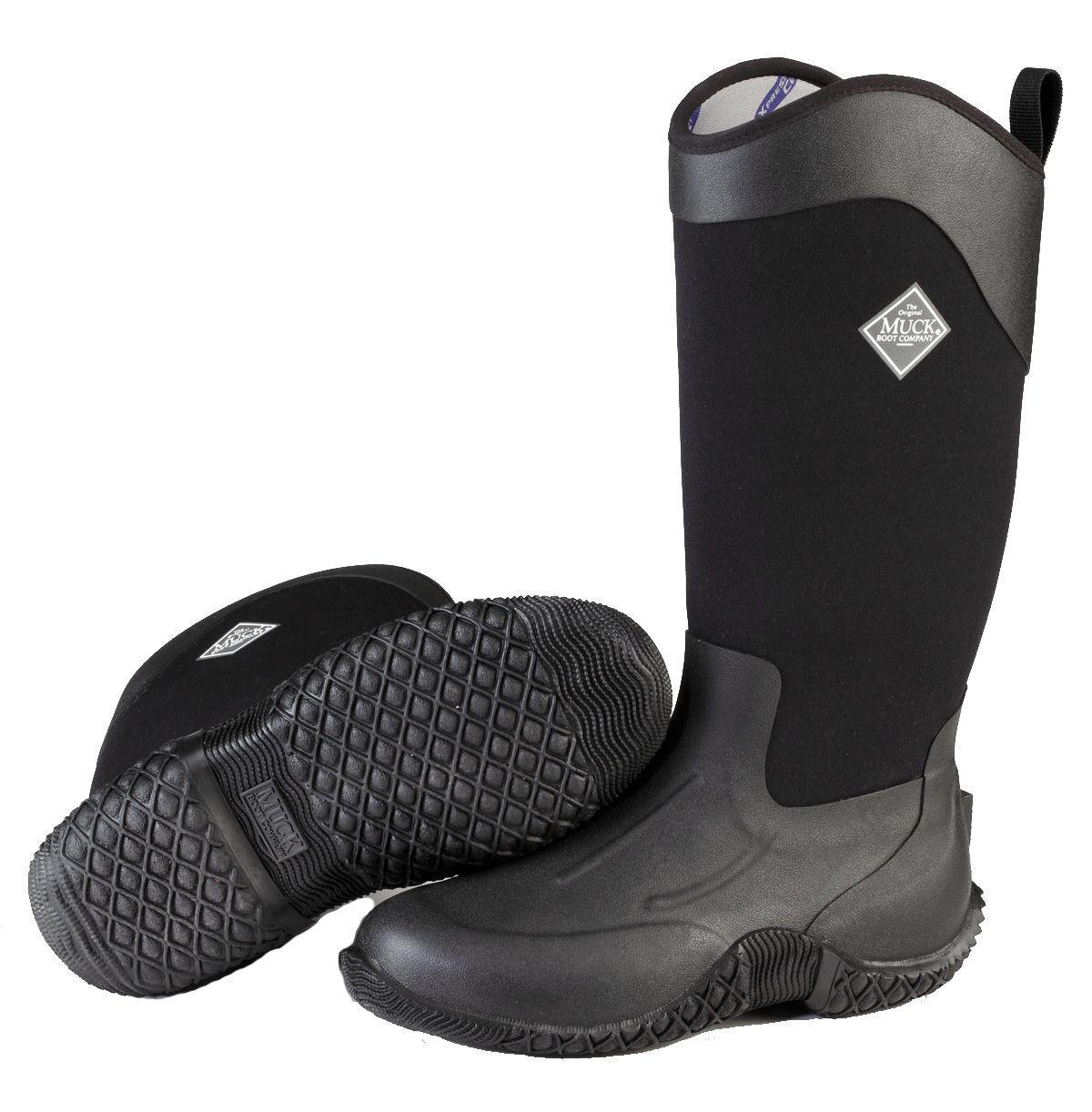 Muck Boots Tack Ii Tall