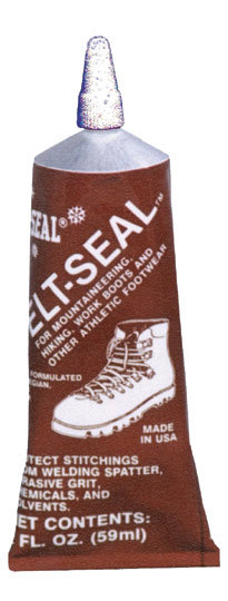 Welt Seal Tube Blister Pack #1339