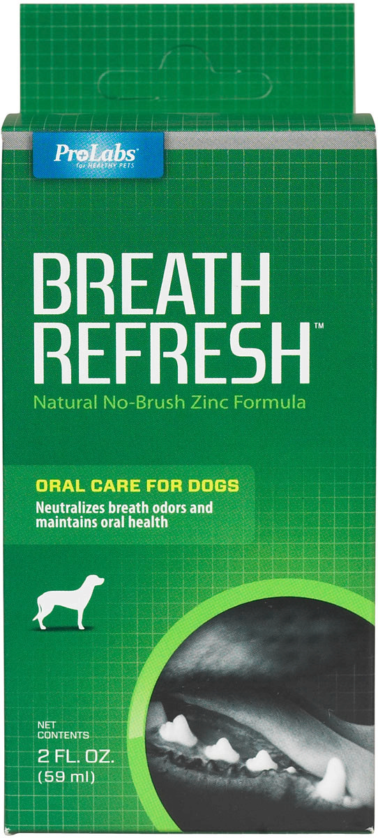 Agrilabs Breath Refresh