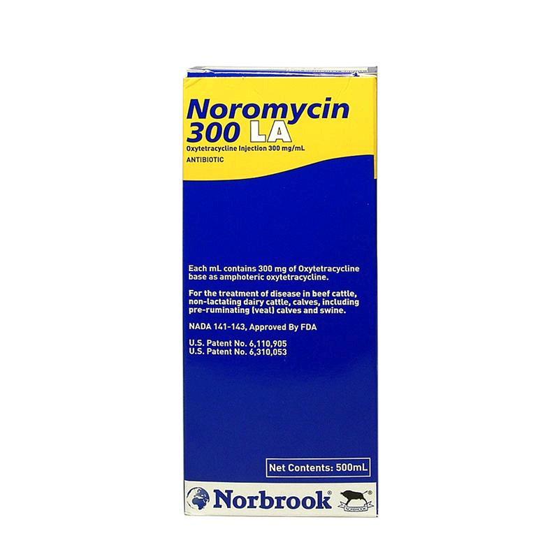 Agrilabs Noromycin 300 La