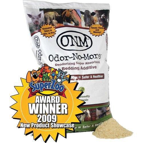 Odor-No-More Bedding Additive