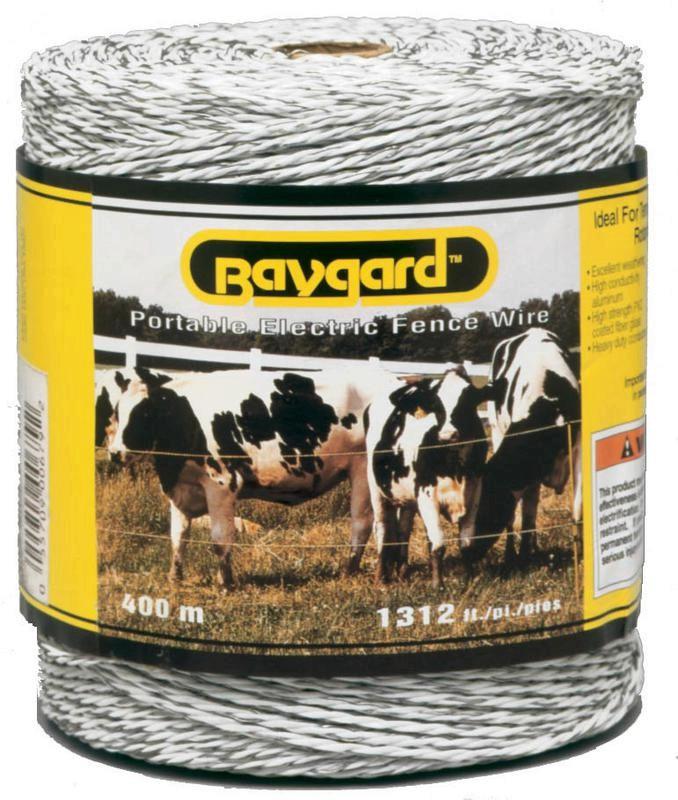 Baygard Fence Wire