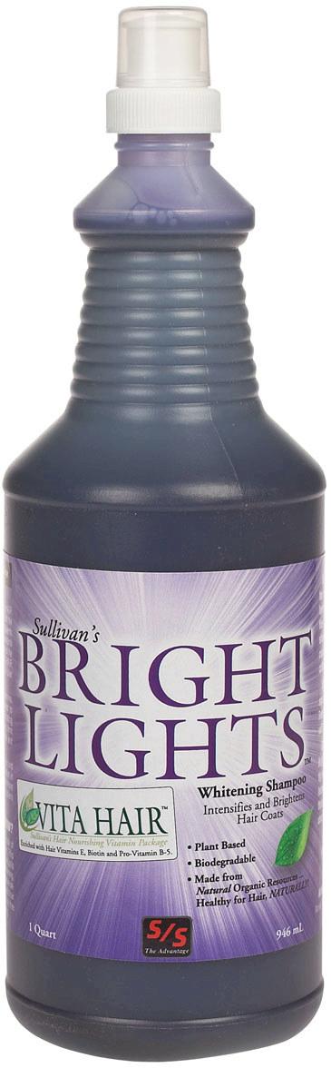 Sullivan's Bright Lights White Shampoo