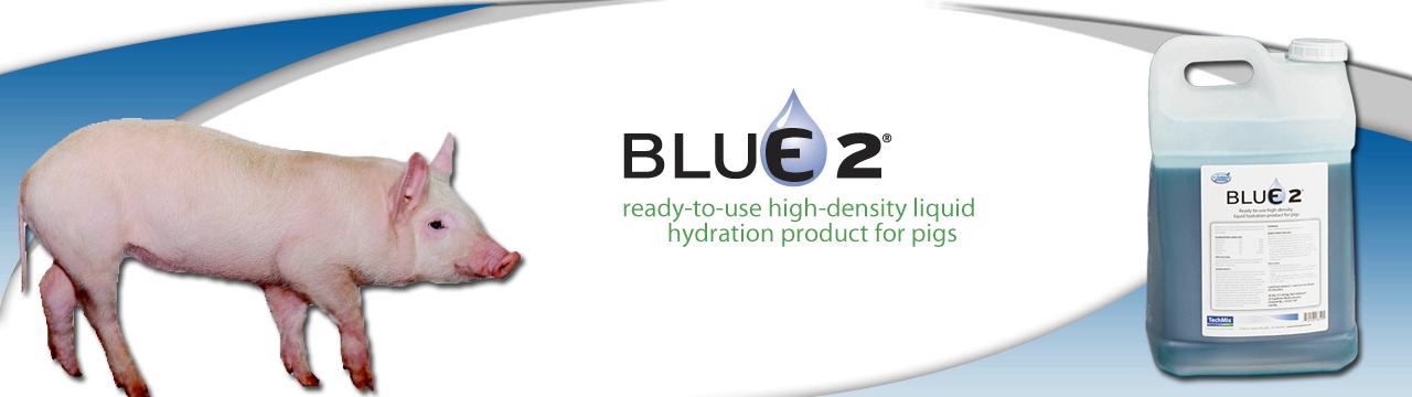 Blue 2 Liquid