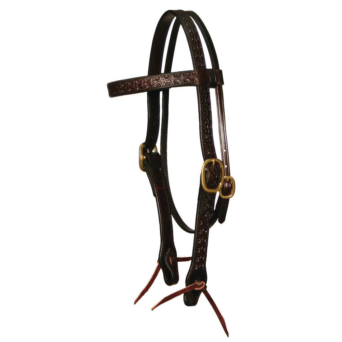 Tucker Big Bend Bridle