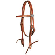 Tucker Black Mountain Bridle
