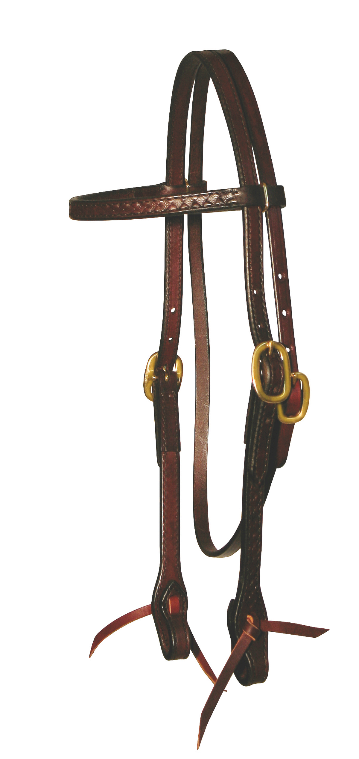 Tucker Snake River Bridle