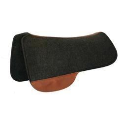 Tucker Full Saddle Pad-Wool Felt